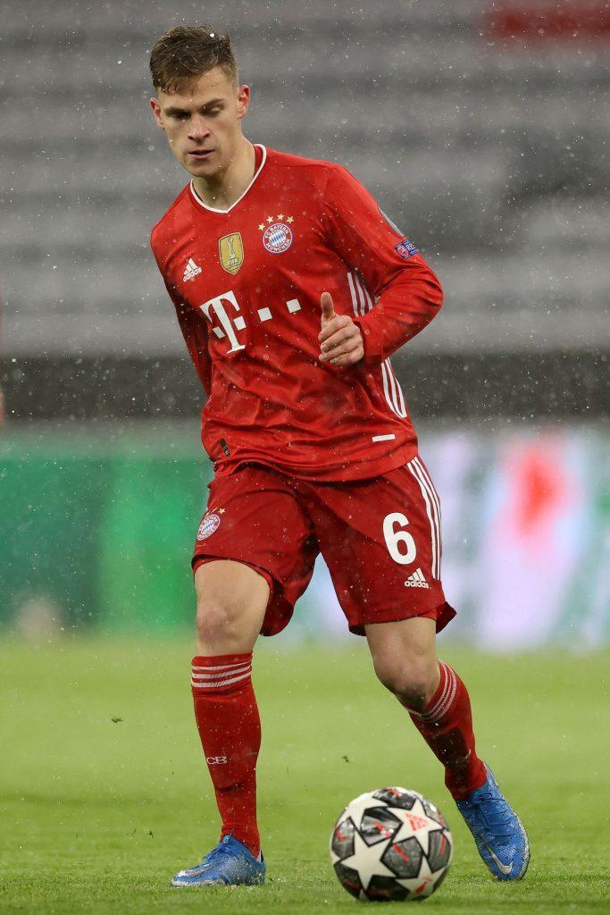 Bayern thinks Kimmick demands €20 million per year