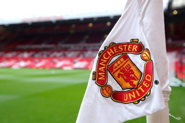 Peyesti settle down for a position at the Manchester united.