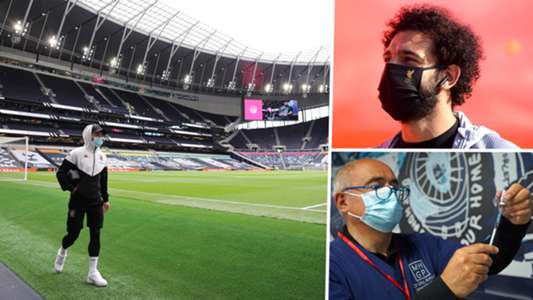 Premier League rule players to get 2 doses of the Covid vaccine
